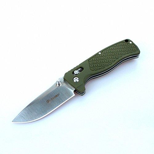 Ganzo G724M Folding Knife Camping Knife Hunting Knife EDC