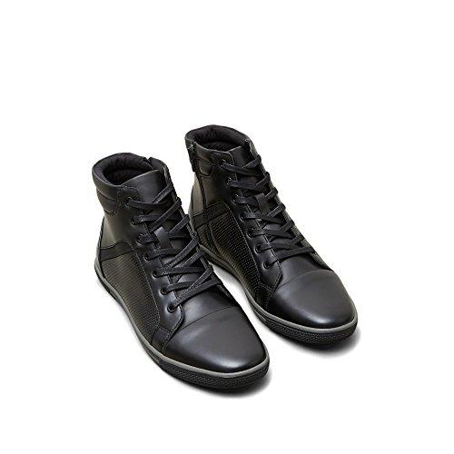 Reazione Kenneth Cole All Crown Up Sneaker - Uomo Nero