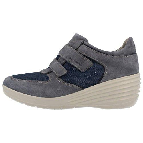 Damen Laufschuhe, farbe Blau , marke STONEFLY, modell Damen Laufschuhe STONEFLY EBONY 3 Blau Blau
