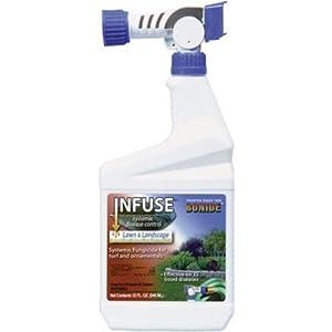 Infuse Lawn & Landsape Systemic Disease Control (32 FL. OZ)/946 ml