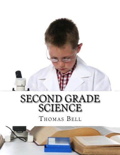 Second Grade Science: (For Homeschool or Extra Practice)