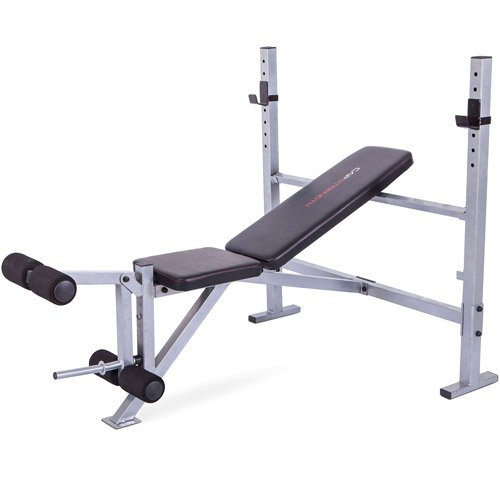 CAP Strength Mid-Width Bench by CAP Barbell