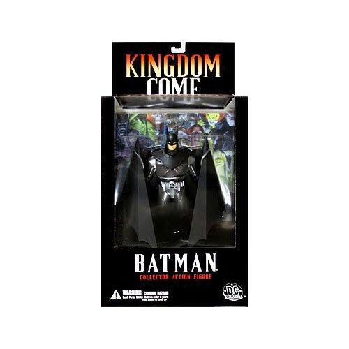 Alex Ross Kingdom Come 2: Batman Action Figure (Alex Ross Action Figures)