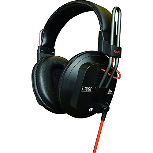Fostex T20RP MK3 Professional Studio Headphones, Open