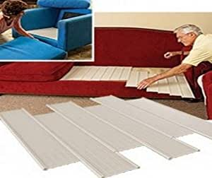 Furniture fix sagging couch cushion support as seen on tv for Sagging sofa bed cushion support