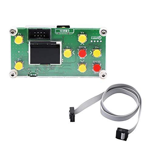 SainSmart Genmitsu CNC 3018-PRO Router Kit GRBL Control 3