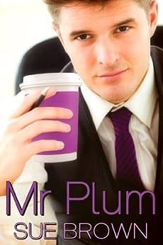 Mr Plum by [Brown, Sue]