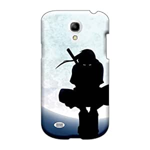 High Quality Hard Cell-phone Case For Samsung Galaxy S4 Mini (LaO2499OgFU) Custom Nice Naruto Shippuden Uchiha Itachi Pattern