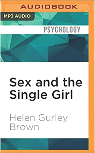 Sex and the single girl book online