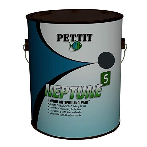 Pettit Neptune5, Blue Blue