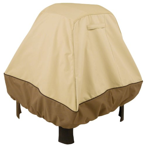 Classic Accessories Veranda Veranda Stand Up Fire Pit Cover