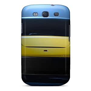 For Galaxy S3 Protector Case Saleen S5s Raptor Phone Cover