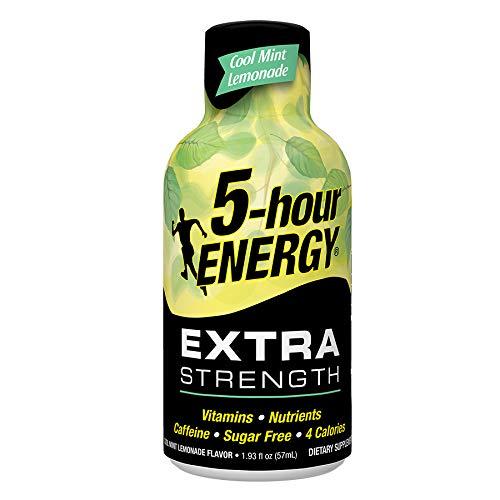 grape 5hr energy - 9