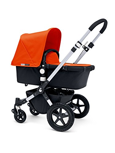 Bugaboo 2013 Cameleon3 Base, Alu/Dark Grey