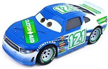 Amazon.com: Disney Disney Pixar Cars No.121 Dino Draftsky 1 ...