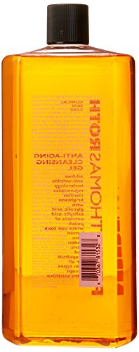 Peter Thomas Roth Anti-Aging Cleansing Gel, 8.5 Ounce