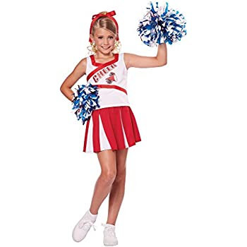 Amazon cheerless leader child costume medium clothing california costumes high school cheerleader costume 4 6 solutioingenieria Gallery