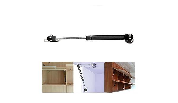 100 N/10 kg puerta elevador neumático Soporte hidráulico Gas ...