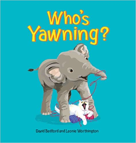 Descargar La Libreria Torrent Who's Yawning?: Little Hare Books: 0 Gratis Formato Epub