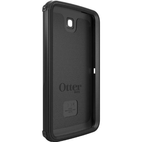 "OtterBox SAMSUNG GALAXY TAB 3 7"" BLACK Defender Series Case for"