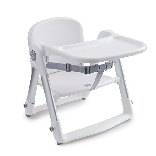 Folding Booster Chair (Munchkin Boost Convertible Booster Chair)