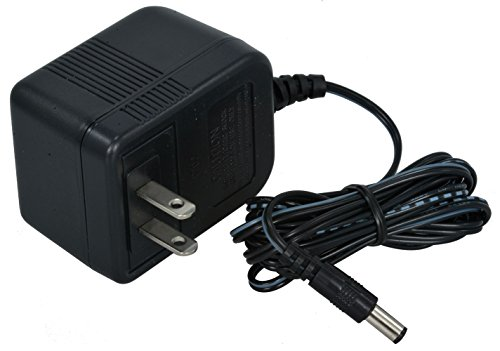 12v ac power supply - 9