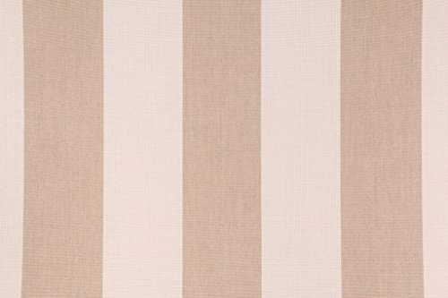 - Sunbrella Westin FF40288-0000 Solution Dyed Acrylic Outdoor Fabric in Pebble