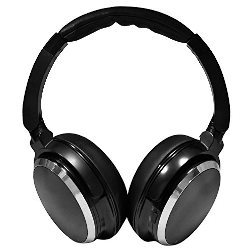 Pyle PHPNC85 High Fidelity Noise Canceling Headphones