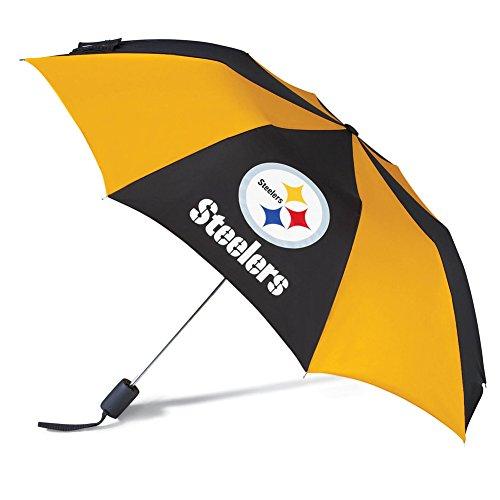 Golf Louis Rams Bag St (NFL Pittsburgh Steelers Auto Folding Umbrella)