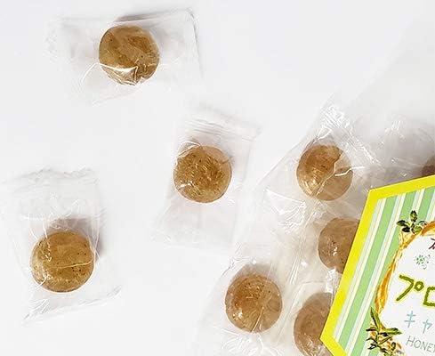 プロポリス専門店のプロポリスキャンディ