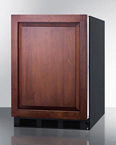 refrigerator 24 inch depth - 9