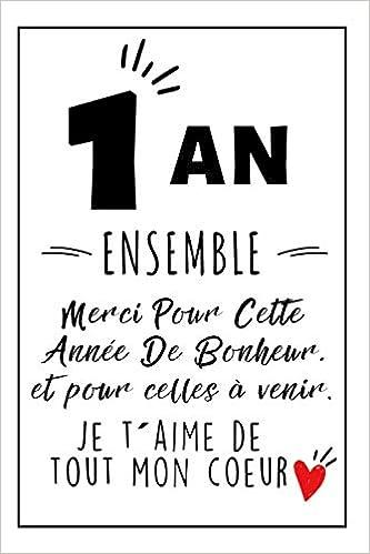 Bon Anniversaire De Mariage Journal Intime Une Idée Cadeau