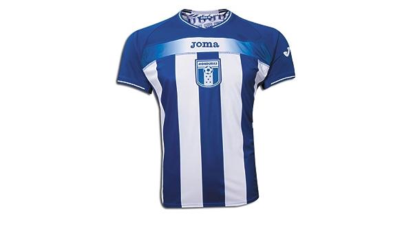 Joma Camiseta 2da Honduras (M) : Amazon.es: Deportes y aire libre