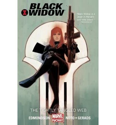[ Black Widow Volume 2: The Tightly Tangled Web Marvel Comics ( Author ) ] { Paperback } 2015 (Black Widow Tightly)