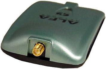 alfa adaptador wifi awus036nh 2000mw usb wifi ralink 3070