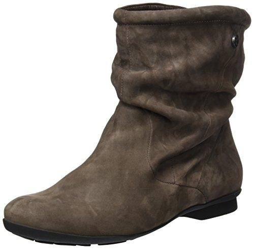 espresso Women's Keshuel Pense Keshuel 41 Des espresso 41 Think Brown Femmes Brown Bottes Boots xUnXdw4