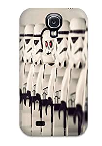 Galaxy S4 Hard Case With Awesome Look - MNqjsCy1683baAnP