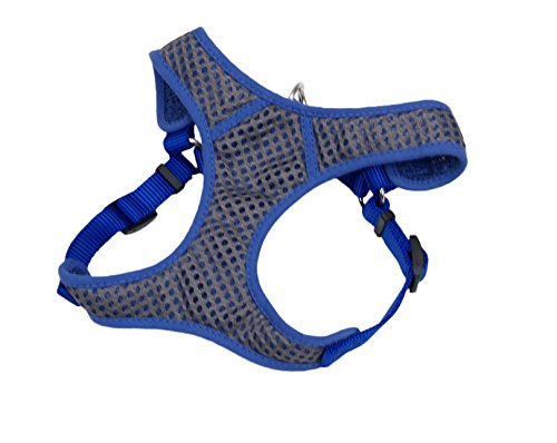 sport wrap harness - 2