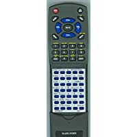 Replacement Remote for Onkyo RC-928R, TX-SR353, HTS3800