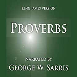 The Holy Bible - KJV: Proverbs