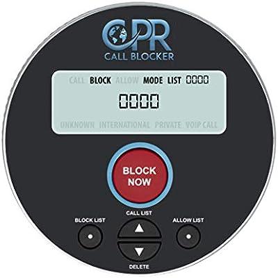 cpr-v10000-call-blocker-block-all