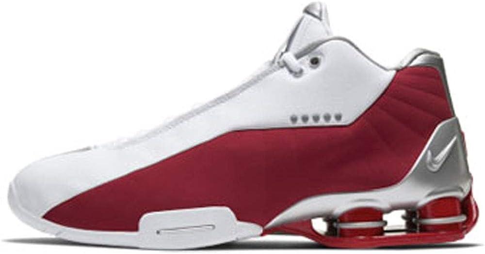 Nike Mens Shox BB4 Basketball Shoes