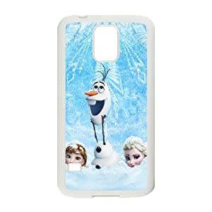 Generic Case Frozen For Samsung Galaxy S5 Q2A2218236