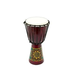 Percussion Plus - Djembé (12 pulgadas/30,5 cm), surtido