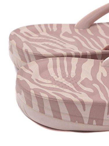 Flip-flop Super-ergonomico Fit-fit Iqushion Donna Naturale