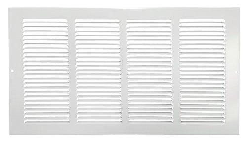 8 x 8 return air grille - 2
