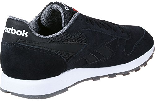 Reebok Chaussures Homme Noir White Bs6298 Black de Running zrqwzBa