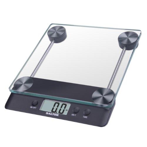 Salter Capacity Digital Kitchen Scale