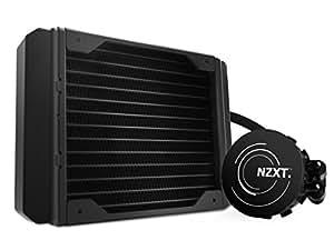 NZXT Kraken X31 120mm Closed Loop CPU Liquid Cooling System (RL-KRX31-01