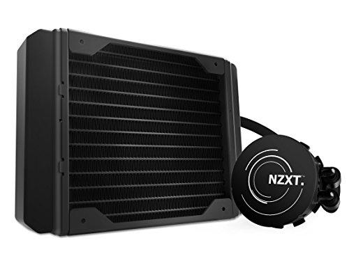 UPC 815671012081, NZXT Kraken X31 120mm Closed Loop CPU Liquid Cooling System (RL-KRX31-01)